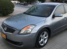 Grey Nissan Altima 2008 for sale