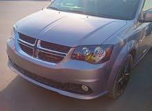 Gasoline Fuel/Power   Dodge Grand Caravan 2018