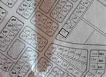 ارض للبيع خانيونس بجوار جامعه الاقصى مساحه496متر  الجنوبيه c37