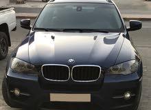 BMW X-6 - Model 2010