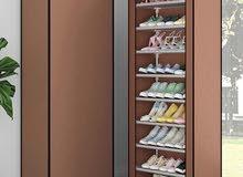 خزانة الأحذية العصرية