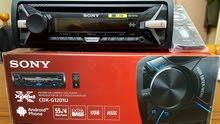 Sony CDX-G1201U Xplod