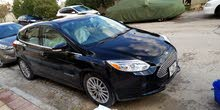 Ford Focus car for sale 2016 in Amman city