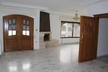 شقة سوبر ديلوكس مساحة 235 م² - في الدوار السابع للايجار