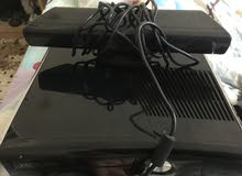 Used Xbox 360 for sale with high specs and add ons
