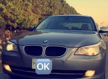 موديل 2008 BMW 525 i