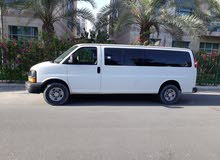 2015 Used Chevrolet Van for sale