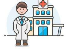 طالب طب عام مرحله رابعه محتاج شغل