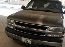 Gasoline Fuel/Power   Chevrolet Tahoe 2004