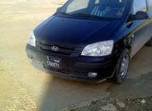 Manual Used Hyundai Getz