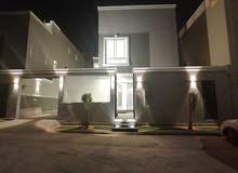 excellent finishing palace for sale in Al Riyadh city - Al Arid