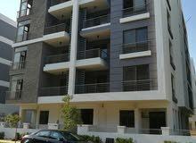 شقة 157متر للبيع بالتقسيط بكمبوند تاج سيتي Taj City