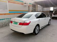 1 - 9,999 km Honda Accord 2015 for sale