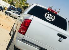 10,000 - 19,999 km Dodge Ram 2007 for sale