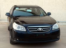 Automatic Black Daewoo 2006 for sale