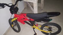 دراجة هوائية للأطفال