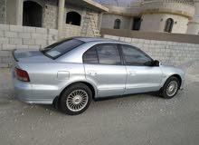 Mitsubishi Galant 2006 For sale - Silver color