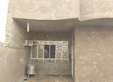 بيت 200 متر في بغداد الحميديه زراعي بناء طابوق السقف كونكريت