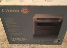 canon  i-sensys mf 4010 laser All in one