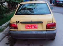 Manual SAIPA 2015 for sale - Used - Baghdad city