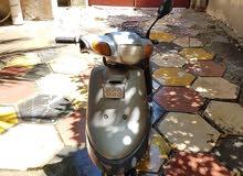 دراجة بطة ياماهي نضافة 90%