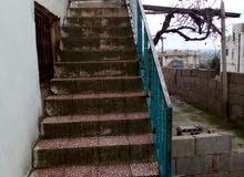 منزل للبيع في اربد لواء الكوره جنين الصفاء مساحه الأرض 630 متر