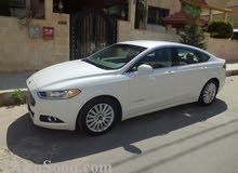 Ford Fusion 2014 for rent per Day