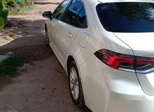 Corolla 2020 for rent in Alexandria