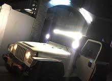 Best price! Jeep Wrangler 1999 for sale