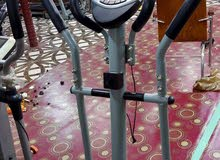 اجهزة رياضية - جزائر -شارع جامع سيد حامد