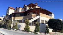 Luxurious 400 sqm Villa for sale in AmmanAbu Nsair