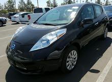 50,000 - 59,999 km mileage Nissan Leaf for sale