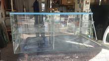 اعمال الزجاج بجميع انواعها عمل درجه اولى وسعر مناسب