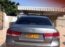 للبيع هيونداي سوناتا 2010