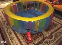 حمام سباحة مستورد