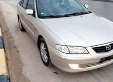 10,000 - 19,999 km Mazda 626 2002 for sale