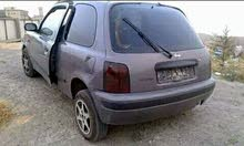 Used condition Nissan Micra 1993 with 40,000 - 49,999 km mileage