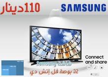 شاشة Samsung 32 بوصة فل إتش دي