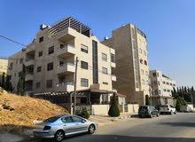 apartment Second Floor in Amman for sale - Deir Ghbar