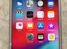 ايفون 6s بلس 128 GB نظيف جدا لون ذهبي