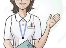 مطلوب ممرضات