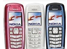 جوال نوكيا Nokia 3100- ا