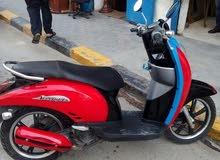 Honda motorbike available in Tripoli