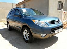 Hyundai Veracruz 2012 for sale in Benghazi