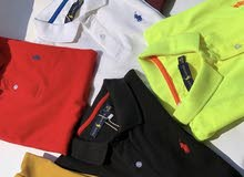 polo t-shirt men
