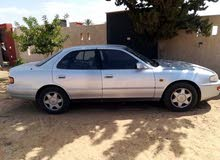 Manual Toyota 1997 for sale - Used - Tripoli city
