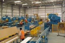 مطلوب مصانع او معامل للبيع في كافة أنحاء المملكة