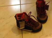 احذية اطفال جديدة للبيع ( من بريطانيا)