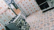 بيت للبيع متكون من 3 غرف نوم 3×4 وهول 6×4 و ديوانيه  3×4ومطبخ 5×3