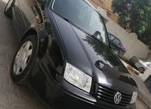 0 km mileage Volkswagen Bora for sale